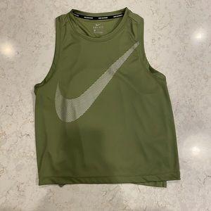 Nike Running Tank (M)